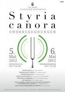 Styria Canora
